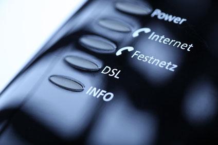 die passende Internetverbindung finden
