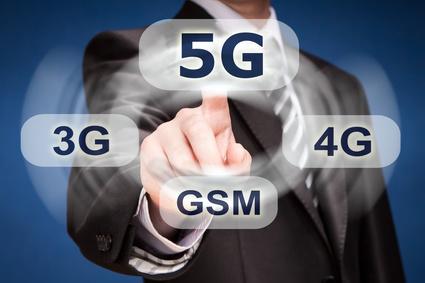 LTE Blick in die Zukunft