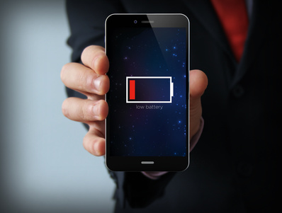 Smartphone Akku richtig behandeln