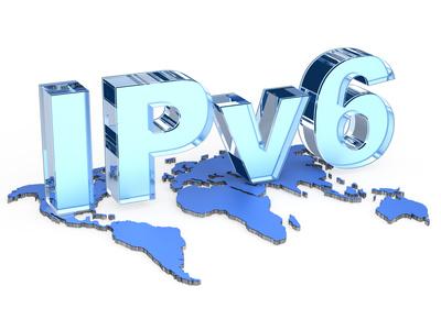Ipv6 Internet-Protokoll
