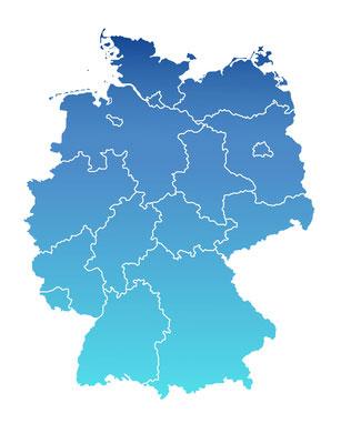 DSL Anbieter Deutschland