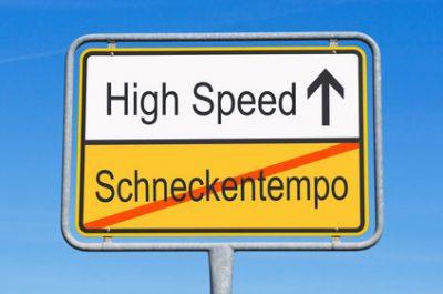 DSL Speedtest 2021 – messen Sie Ihre Internetgeschwindigkeit