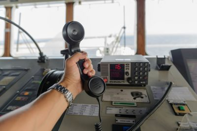 Über das Allgemeine Funkbetriebszeugnis (LRC)