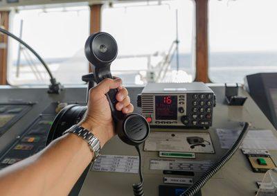Allgemeine Funkbetriebszeugnis (LRC) – Wissenswertes zum deutschen Funkbetriebszeugnis
